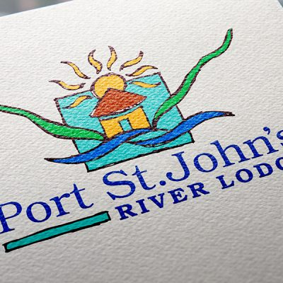 fishNET advertising Portfolio - Corporate Identity - Port St. John