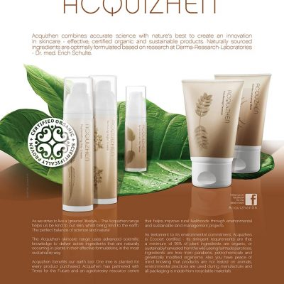 fishNET advertising Portfolio - Advertising & Design - Acquizhen
