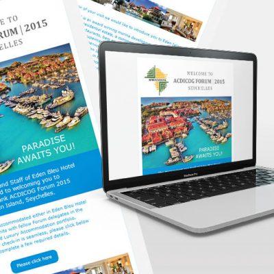 fishNET advertising Portfolio - Digital Media - Afreximbank