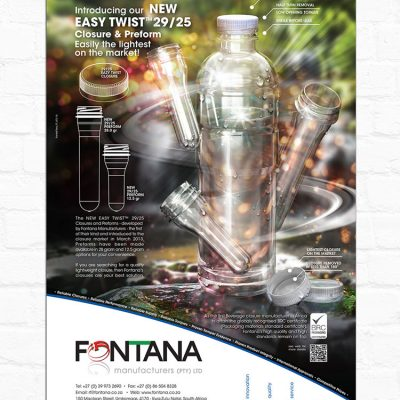fishNET advertising Portfolio - Advertising & Design - Fontana