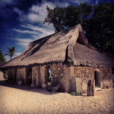 fishNET advertising Portfolio - Photography & Video - North Island Seychelles