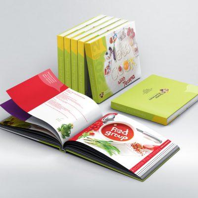 fishNET advertising Portfolio - Advertising & Design - Tecoma