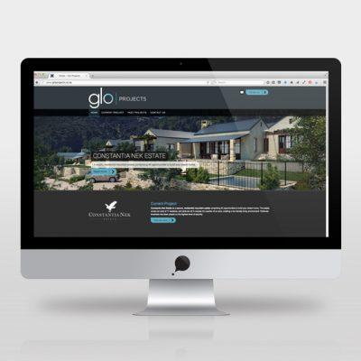 fishNET advertising Portfolio - Website Development - Glo Projects