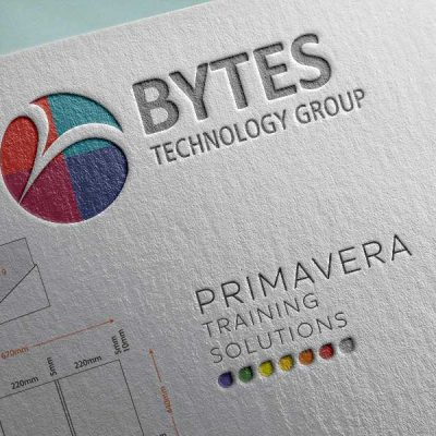 fishNET advertising Portfolio - Corporate Identity - Bytes Technology