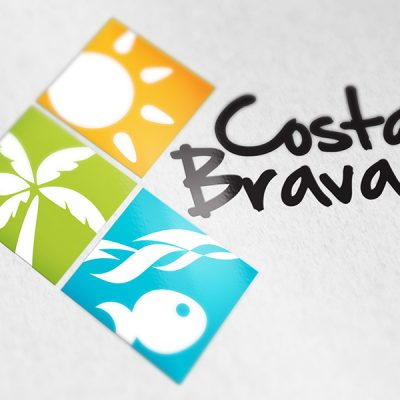fishNET advertising Portfolio - Corporate Identity - Costa Brava