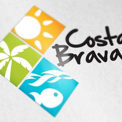 fishNET advertising Portfolio - Corporate Identity - Costa Brava
