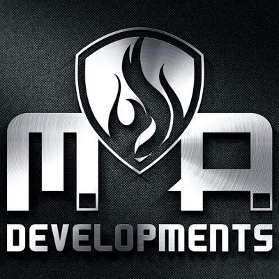 fishNET advertising Portfolio - Corporate Identity - MA Developments