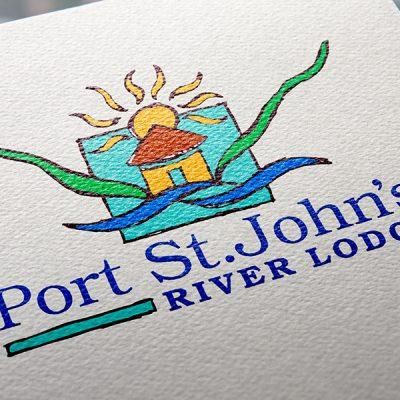 fishNET advertising Portfolio - Corporate Identity - Port St. John