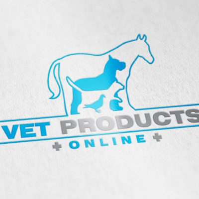 fishNET advertising Portfolio - Corporate Identity - Vet Products Online